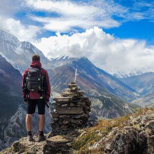 فتح قلههای بلند