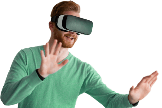man-wearing-virtual-reality-headset-at-home-D7AYCTV-2-min